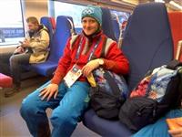 Фотовпечатления тульского волонтера в олимпийском Сочи, Фото: 22