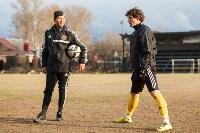 Тульский «Арсенал» начал подготовку к игре с «Амкаром»., Фото: 53