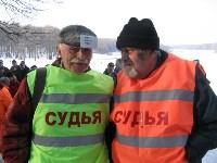 Соревнования по зимней рыбной ловле на Воронке, Фото: 19
