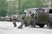 """""""День призывника"""" в ВДВ, Фото: 36"""
