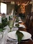 Празднуем весёлую свадьбу в ресторане, Фото: 23