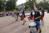 """44 drums на """"Театральном дворике-2014"""", Фото: 17"""