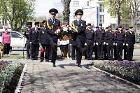 Молодые тульские полицейские приняли присягу, Фото: 27