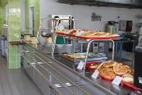 В Туле продолжается модернизация школьных столовых, Фото: 12