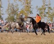 На Куликовом поле с размахом отметили 638-ю годовщину битвы, Фото: 83