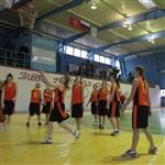 Дивизионный этап чемпионата Школьной баскетбольной лиги «КЭС-БАСКЕТ» среди девушек, Фото: 15