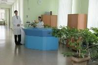 Тульская Железнодорожная больница, Фото: 4