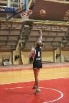 Подготовка баскетбольной «Кобры» к сезону, Фото: 30