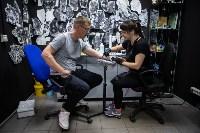 Всё о татуировке, Фото: 21