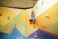 Детское скалолазание, Фото: 8