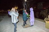 Туляк сделал предложение своей девушке на набережной, Фото: 5