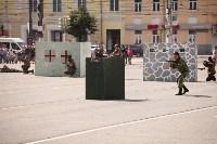 85-летие ВДВ на площади Ленина в Туле, Фото: 79