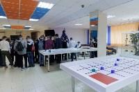 Олимпиада по робототехнике, Фото: 6