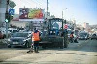 Ремонт дорог 9.02.2016, Фото: 3