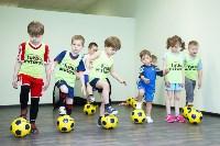 Открытие компании для дошкольников «Футбостарз», Фото: 15