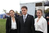 Владимир Груздев принял участие в фестивале «Поле Куликово», Фото: 111