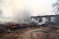 Пожар в Плеханово 9.06.2015, Фото: 18