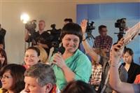Разговор с губернатором Тульской области Владимиром Груздевым, Фото: 31