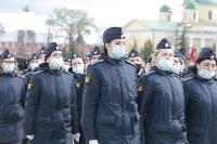 Репетиция парада Победы в Туле, Фото: 124