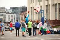 Соревнования по уличному баскетболу. День города-2015, Фото: 25