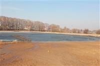 Пляж в Центральном парке, Фото: 7