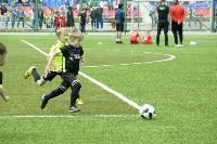 День массового футбола в Туле, Фото: 52