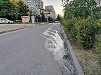 Ремонтные работы на ул. Революции, Фото: 8