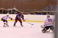 Легенды советского хоккея в Алексине., Фото: 12