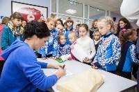 Мастер-класс по фигурному катанию от Ирины Слуцкой в Туле, Фото: 24