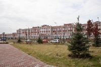 Министр транспорта РФ на открытии Восточного обвода: «Тульскую область догоняем всей Россией», Фото: 32