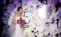 Показ свадебной моды от дома невест Garden of Eden, Фото: 77
