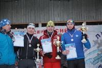 В Туле состоялась традиционная лыжная гонка , Фото: 163