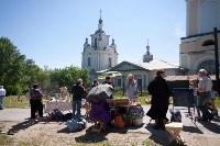 В Тульской области прошел фестиваль крапивы, Фото: 7
