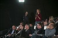 Встреча с продюсером Сергеем Сельяновым, Фото: 7