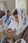 12 июля. Праздничное богослужение в храме Святых Петра и Павла, Фото: 158