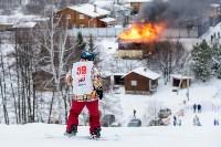 II-ой этап Кубка Тулы по сноуборду., Фото: 42