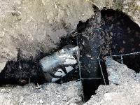 В Пролетарском районе Тулы ликвидируют разлив мазута, Фото: 32