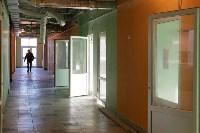 строительство новых корпусов Тульской детской областной клинической больницы, Фото: 1