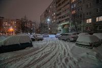 Тулу замело снегом, Фото: 49
