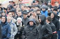 «Русский марш». 4 ноября 2013 года, Фото: 31