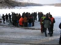 Соревнования по зимней рыбной ловле на Воронке, Фото: 17