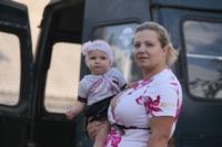 Праздник для переселенцев из Украины, Фото: 15