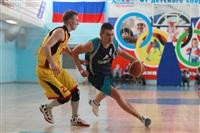 "Баскетбол ""Тула"" - ""Тула-ЩекиноАзот"", Фото: 13"