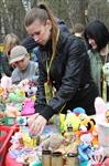 Акция в поддержку Дениски Трунова, Фото: 5