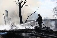 Пожар в Плеханово 9.06.2015, Фото: 54