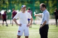 II Международный футбольный турнир среди журналистов, Фото: 2