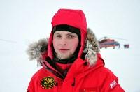 Алексинец достиг Северного полюса Алексей Маслаков, Фото: 15