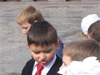 Первый учебный день в школе №25, Фото: 6