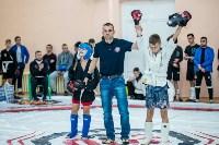 Первенство в Киреевске по смешанным единоборствам, Фото: 5