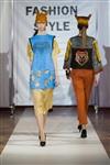 Всероссийский фестиваль моды и красоты Fashion style-2014, Фото: 40